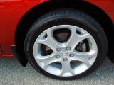 Mazda MAZDA5 2010 Wheels and Tires