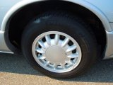 Oldsmobile Eighty-Eight 1996 Wheels and Tires