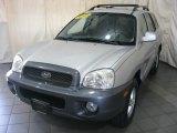 2004 Pewter Hyundai Santa Fe GLS #67745388