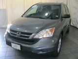 2011 Polished Metal Metallic Honda CR-V SE 4WD #67745385