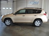 2011 Sandy Beach Metallic Toyota RAV4 I4 4WD #67845940