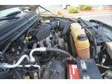 2000 Ford F250 Super Duty Lariat Extended Cab 4x4 6.8 Liter SOHC 20-Valve Triton V10 Engine