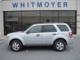 2012 Ingot Silver Metallic Ford Escape XLT V6 4WD #67845612