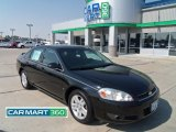 2006 Black Chevrolet Impala LT #67845609