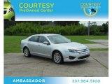 2011 Ingot Silver Metallic Ford Fusion SEL #67845605