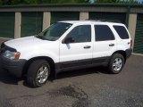2003 Oxford White Ford Escape XLT V6 4WD #67845286