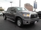 2011 Magnetic Gray Metallic Toyota Tundra CrewMax #67845273