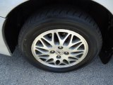 Acura Integra 1998 Wheels and Tires