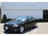 2010 Jet Black BMW 3 Series 328i xDrive Coupe #67845262
