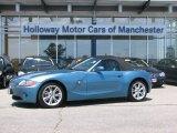 2003 BMW Z4 3.0i Roadster