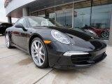 2013 Porsche 911 Carrera Coupe Data, Info and Specs