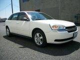2005 White Chevrolet Malibu Maxx LS Wagon #67845248