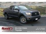 2012 Magnetic Gray Metallic Toyota Tundra TRD Rock Warrior CrewMax 4x4 #67845177