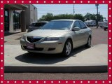 2004 Pebble Ash Metallic Mazda MAZDA6 i Sedan #67845461