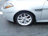 2008 Hyundai Tiburon GT Limited Wheel