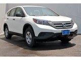 2012 Taffeta White Honda CR-V LX #67845426