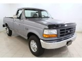 1996 Ford F250 XL Regular Cab