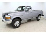 1996 Ford F250 XL Regular Cab Data, Info and Specs