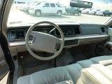 Ford LTD Crown Victoria Interiors