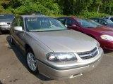 2001 Sandrift Metallic Chevrolet Impala  #67900960