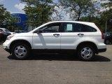 2010 Taffeta White Honda CR-V LX AWD #67901517