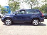 2010 Royal Blue Pearl Honda CR-V LX AWD #67901510