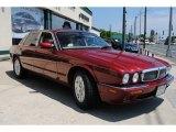 Jaguar XJ 2002 Data, Info and Specs