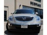 2008 Gold Mist Metallic Buick Enclave CXL AWD #67900832