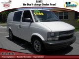 2005 Summit White Chevrolet Astro Cargo Van #67901453