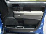 2010 Toyota Tundra Double Cab Door Panel