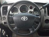2010 Toyota Tundra Double Cab Steering Wheel