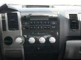 2010 Toyota Tundra Double Cab Controls
