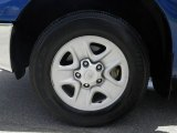 2010 Toyota Tundra Double Cab Wheel