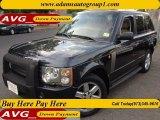 2004 Adriatic Blue Metallic Land Rover Range Rover HSE #67901084