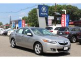2010 Palladium Metallic Acura TSX Sedan #67900805