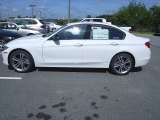 2012 Alpine White BMW 3 Series 328i Sedan #67901081