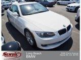 2012 Alpine White BMW 3 Series 328i Coupe #67901029