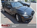 2012 Jet Black BMW 3 Series 328i Sedan #67901023