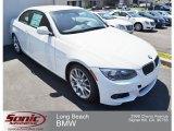 2012 Alpine White BMW 3 Series 328i Convertible #67901022