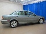 2005 Jaguar X-Type Quartz Metallic