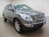 2008 Cocoa Metallic Buick Enclave CXL #67900738
