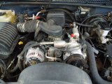 1999 Chevrolet Suburban Engines