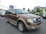 2011 Golden Bronze Metallic Ford Expedition King Ranch 4x4 #67961619