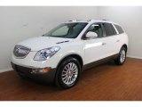 2008 White Opal Buick Enclave CXL #67961599