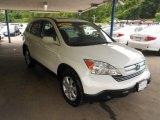 2009 Taffeta White Honda CR-V EX-L 4WD #67961887