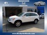 2008 Taffeta White Honda CR-V EX-L 4WD #67961578