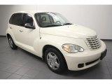 2007 Cool Vanilla White Chrysler PT Cruiser  #67961864