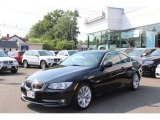 2012 Black Sapphire Metallic BMW 3 Series 328i Coupe #67961539