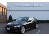 2009 Monaco Blue Metallic BMW 3 Series 328xi Sedan #67961529