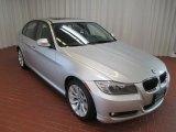 2011 Titanium Silver Metallic BMW 3 Series 328i Sedan #67961512